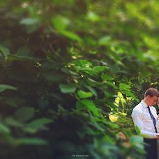 Wedding photographer Anastasiya Borovleva (Borovleva). Photo of 27.02.2015