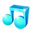 Next Music Widget icon