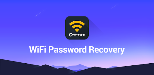 WiFi Password Recovery for PC