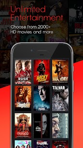 BIGFLIX App Download For Android and iPhone 1