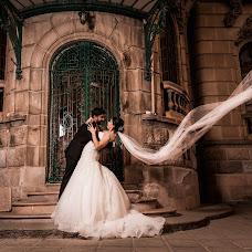 Wedding photographer Alex y Pao (AlexyPao). Photo of 27.05.2018
