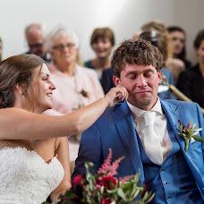 Huwelijksfotograaf Andre Roodhuizen (roodhuizen). Foto van 25.05.2018