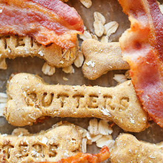 Bacon Dog Treats