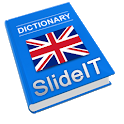 SlideIT English UK pack icon