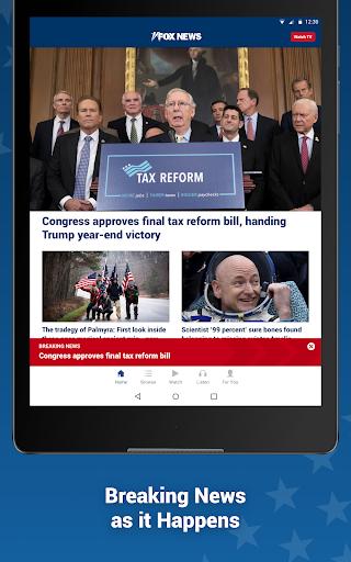 Fox News screenshot 10