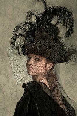 La dama di batfabio