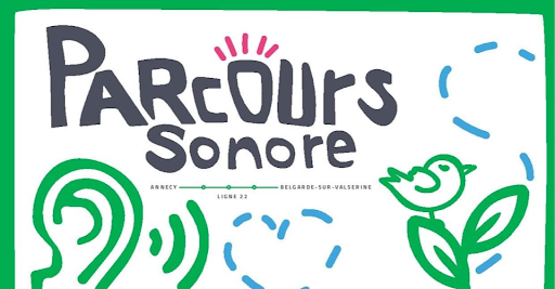 parcours sonore