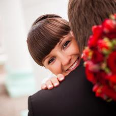 Wedding photographer Sergey Paksyanov (sergeystupino). Photo of 09.02.2013