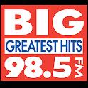 BIG 98.5 Albuquerque icon