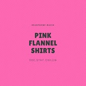 Pink Flannel Shirts