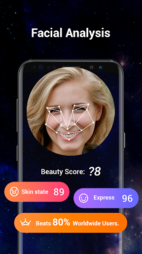 Face Signs – Aging Camera, Daily Horoscope - screenshot
