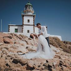 Φωτογράφος γάμων Elena Avramenko (Avramenko). Φωτογραφία: 12.02.2019