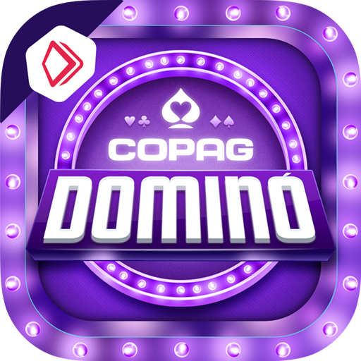 Dominó - Copag Play