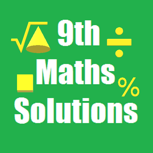 Maths IX Solutions for NCERT - Apps on Google Play