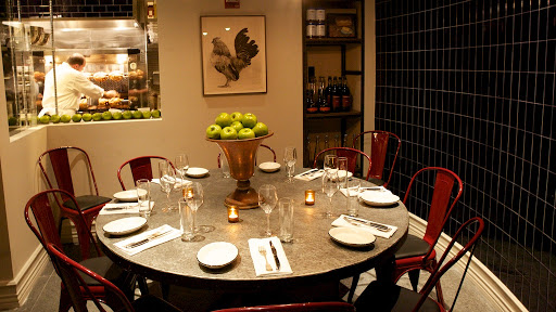 Inside Ny'S Private-Dining Boom: 10 Rooms To Book Now - Zagat