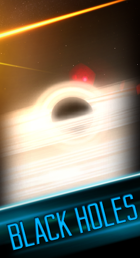 Time & Crime - Space Story Game  screenshots 5
