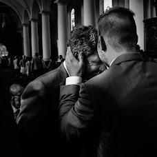 Wedding photographer Yves Schepers (schepers). Photo of 09.07.2015