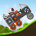 Rovercraft: Race Your Space Car APK
