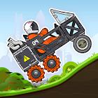 RoverCraft Crea il tuo veicolo icon
