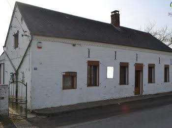 maison à Avesnes-sur-Helpe (59)