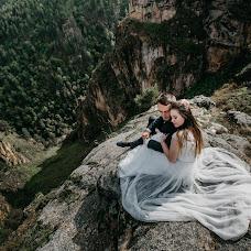 Wedding photographer Tibard Kalabek (Tibard). Photo of 20.09.2018