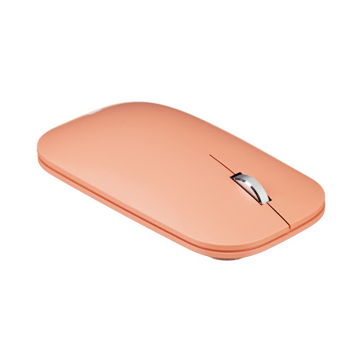 Microsoft Modern Mobile Mouse_Peach_3.jpg