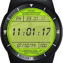 Watch Face Z01 Android Wear icon