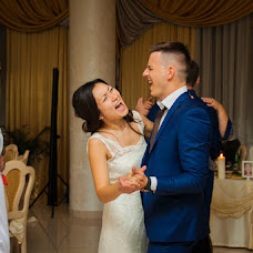 Wedding photographer Roman Cybulevskiy (Roman12). Photo of 19.03.2014