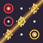 Tic Tac Rings - A Puzzle Game