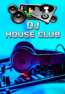 Rádio DJ House Club for PC / Windows 7, 8, 10 / MAC Free