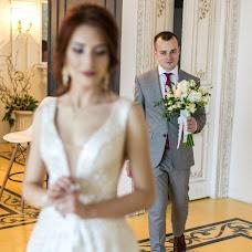 Wedding photographer Dmitriy Khramcov (hamsets). Photo of 31.07.2018