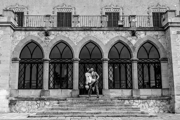 Fotógrafo de bodas David Gonzálvez (davidgonzalvez). Foto del 28.11.2017