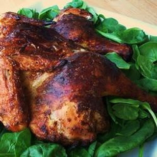 Not Your Average Grilled Chicken