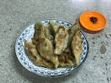 俊賢水餃號(鍋貼水餃店)