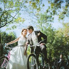 Wedding photographer Dmitriy Volkov (Pasitrua). Photo of 28.10.2014