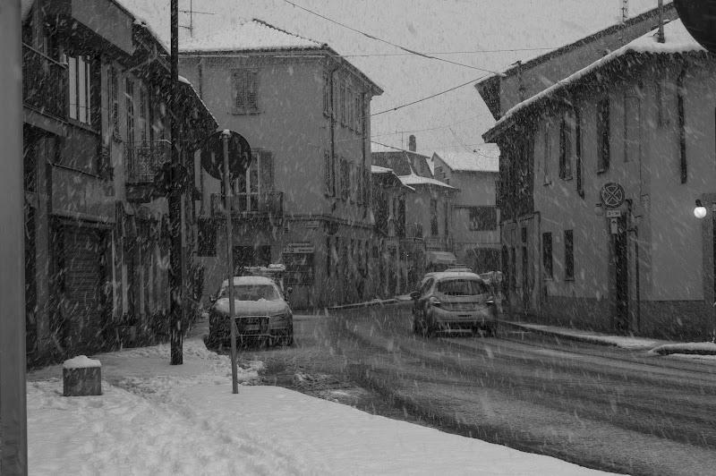 la grante nevicatatanti Anni che non si vedeva tanta neve cosi  di w123