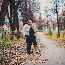 Wedding photographer Andrey Rozhnov (AndrR). Photo of 09.10.2013