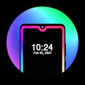 LED Edge Lighting: Edge Notification on Call & SMS icon