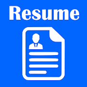 Resume Builder 2020 Free CV Maker