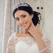 Wedding photographer Zhora Oganisyan (ZhoraOganisyan). Photo of 08.11.2016
