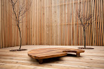Wooden Interior - Residential Interior Design - Reldorwoods