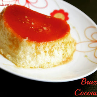 Brazilian Dessert Condensed Milk Recipes