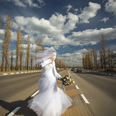 Fotógrafo de bodas Evgeniy Flur (Fluoriscent). Foto del 24.03.2016