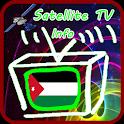 Jordan Satellite Info TV icon