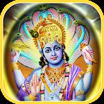 Vishnu Chalisa Icon