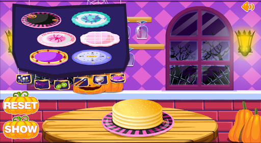 Pancake Girls Cooking Game 1.0.0 screenshots 7