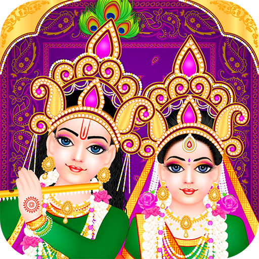 Lord Radha Krishna Live Temple - Apps on Google Play