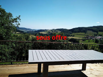 maison à Saint-Bonnet-des-Bruyères (69)
