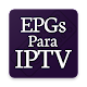 Download Urls EPGs for IPTV - Programming Guide for IPTV For PC Windows and Mac
