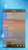 Music Player - screenshot thumbnail 04